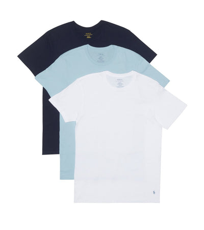 Polo  3 Classic Fit Crews  Multi - RCCNP3-G2M | Jimmy Jazz