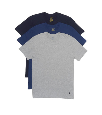 Polo  3 Classic Fit Shirts  Multi - RCCNP3-U20 | Jimmy Jazz