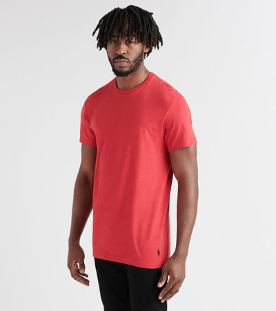 Polo  3-Pack Crew Tee  Multi - RCCNS3-5WD | Jimmy Jazz