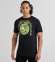 Ripple Junction  Rick and Morty Tee  Black - RMAS2283-BLK | Jimmy Jazz