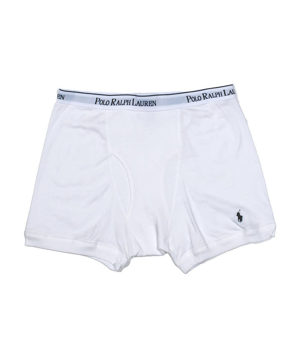 Polo  THREE BOXER BRIEFS  White - RS71-WH | Jimmy Jazz