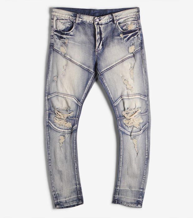 Rock Star  Javi Jeans  Blue - RSM200ORT-BLC | Jimmy Jazz