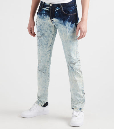 Rock Star  Charl Jeans  Blue - RSM212US-BLU | Jimmy Jazz