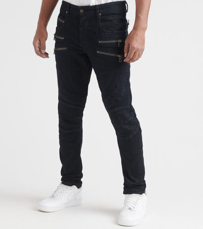 Rock Star  Orbit Jeans  Navy - RSM235ORT-DKR | Jimmy Jazz
