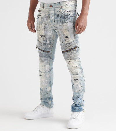 Rock Star  Viggo Jeans  Blue - RSM238ORT-BLC | Jimmy Jazz