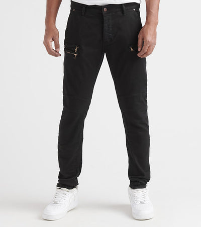 Rock Star  Jeans  Black - RSM265TBV-JBK | Jimmy Jazz