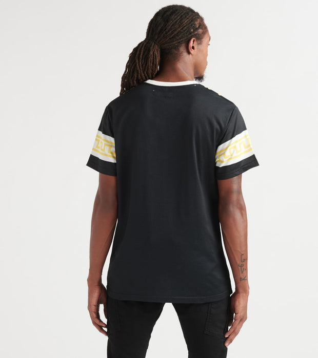 Reason  Florence Tee  Black - S1219-BLK | Jimmy Jazz