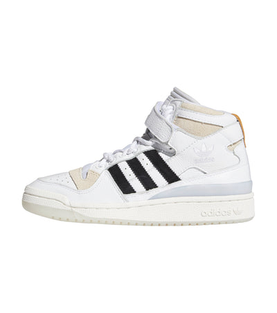 Adidas  IVY PARK Forum Mid Shoes  White - S29020 | Jimmy Jazz