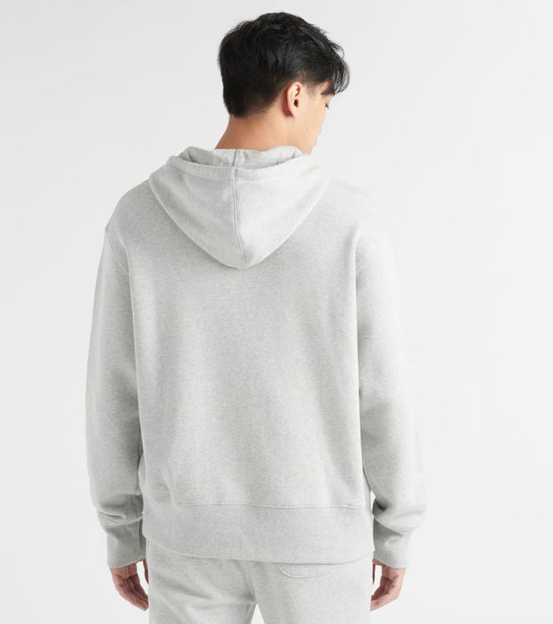 Champion  Century Pullover Hoodie  Grey - S4309550154-806 | Jimmy Jazz