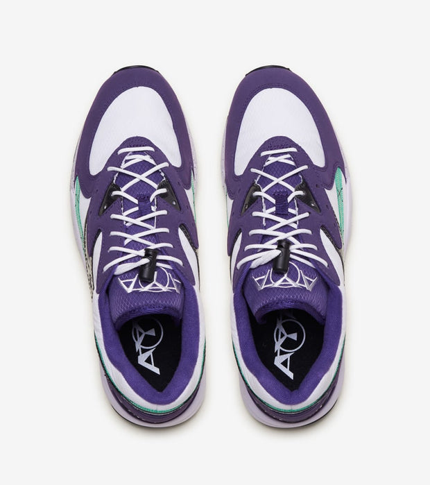 Saucony  Aya  Purple - S70460-10 | Jimmy Jazz