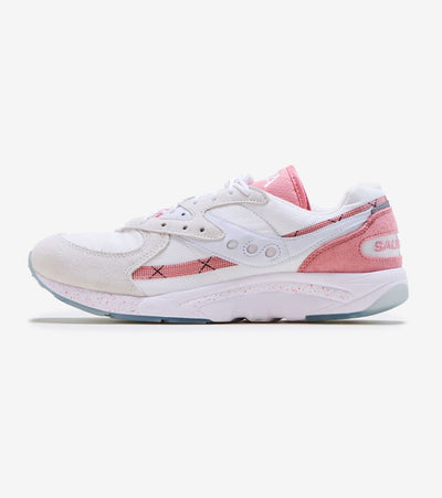 Saucony  Aya Cream  White - S70495-2 | Jimmy Jazz
