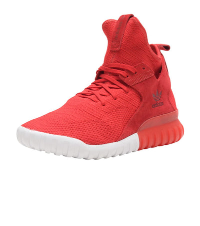 Adidas  TUBULAR X PRIMEKNIT  Red - S80129 | Jimmy Jazz