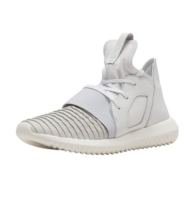 Adidas  Tubular Defiant  White - S80486 | Jimmy Jazz