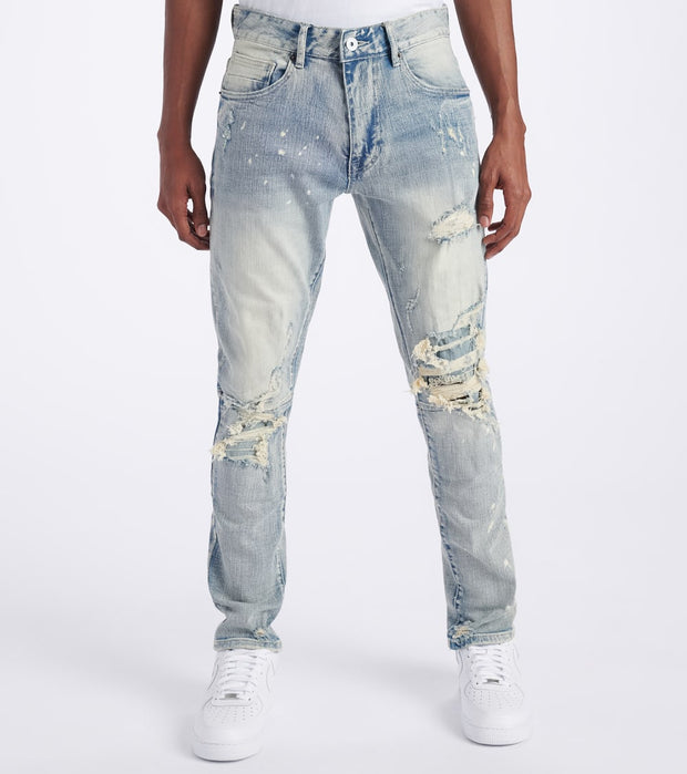 Decibel  Slim Jeans  Blue - SS120133L34-CSC | Jimmy Jazz