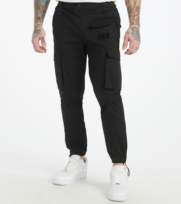 American Stitch  Utility Pocket Pant  Black - SS20B605-BLK | Jimmy Jazz