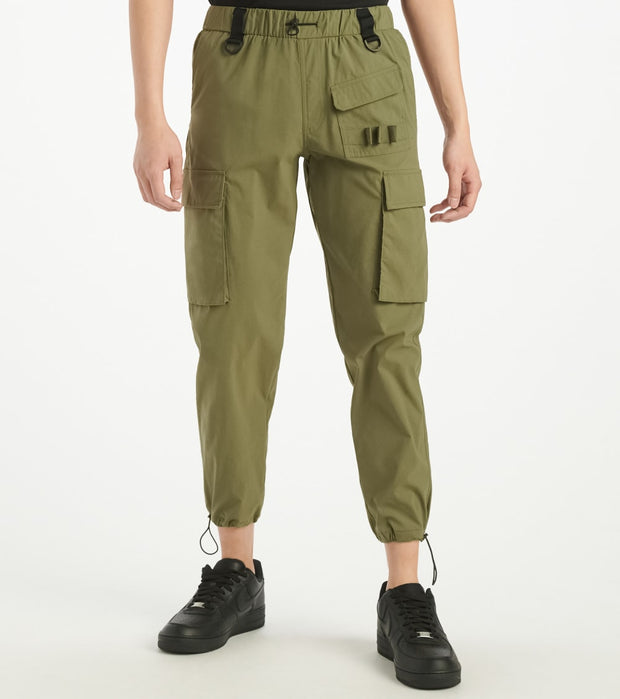 American Stitch  Utility Pocket Pant  Green - SS20B605-GRN | Jimmy Jazz