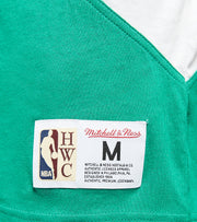 Mitchell And Ness  Milwaukee Bucks Play by Play Tee  Red - SSTEMI19038MBU-RDGN | Jimmy Jazz