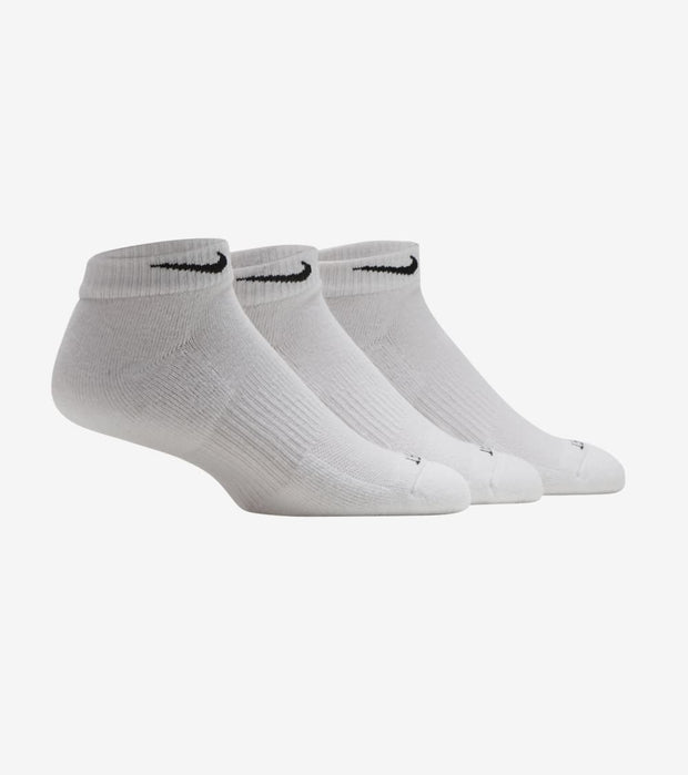 Nike  6-Pack Everyday Socks  White - SX7042-100 | Jimmy Jazz