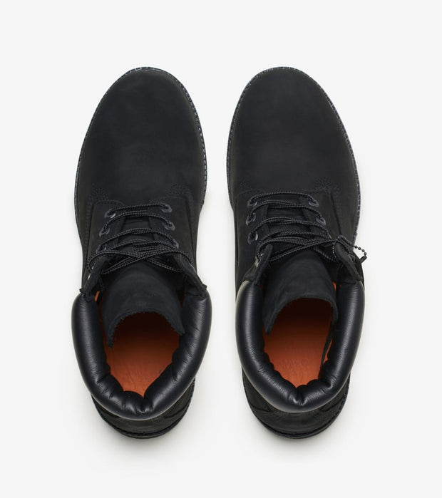 "Timberland  6"" Premium Boot  Black - TB010073001 