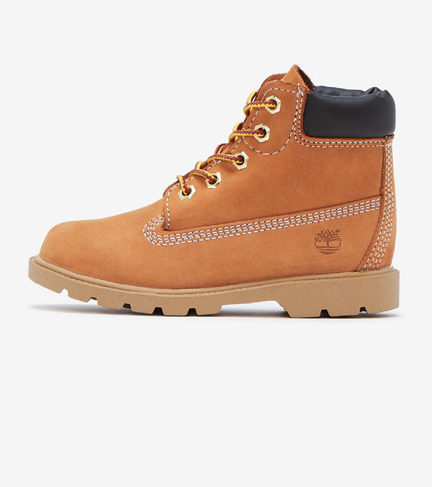Timberland  Classic Single Shot 6 Inch Boots  Beige - TB010860713 | Jimmy Jazz