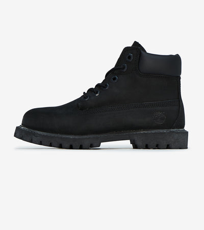 "Timberland  6"" Premium Boot  Black - TB012807001 