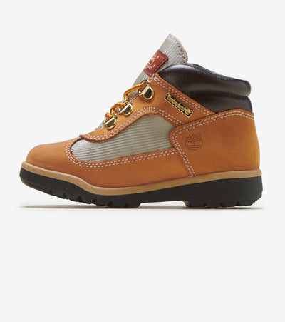 Timberland  Field Boot  Beige - TB015845713 | Jimmy Jazz