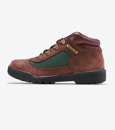 Timberland  Field Boot  Brown - TB016737242 | Jimmy Jazz