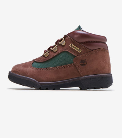 Timberland  Field Boot  Brown - TB016837242 | Jimmy Jazz