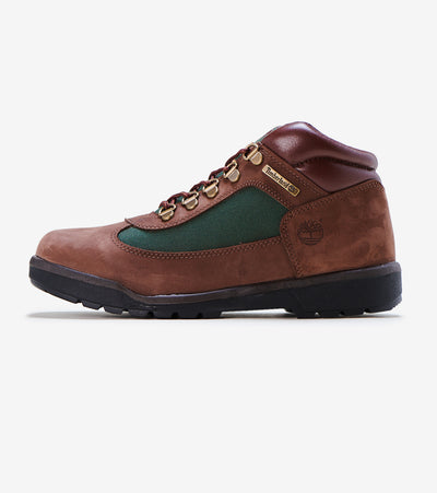Timberland  Field Boot  Brown - TB016937242 | Jimmy Jazz