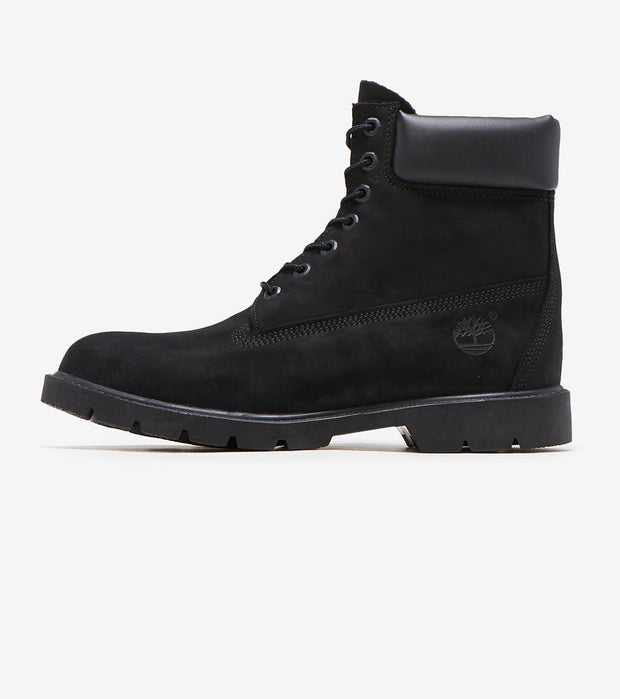 "Timberland  6"" Basic Boot  Black - TB019039001 