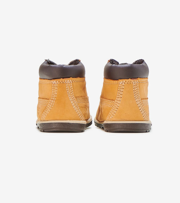 Timberland  Crib Bootie  Brown - TB032867231 | Jimmy Jazz