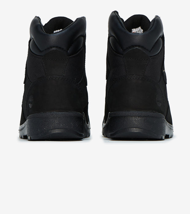"Timberland  6"" Field Boot  Black - TB044790001 