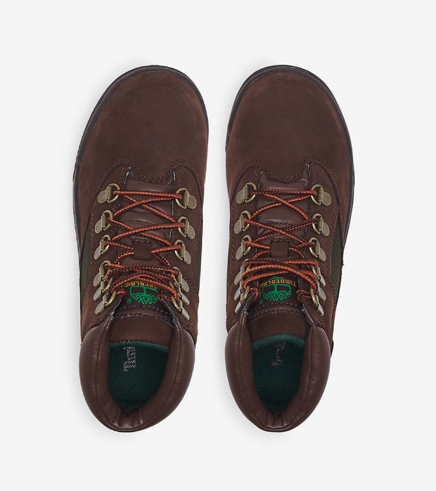 "Timberland  6"" Field Boot  Brown - TB044792214 
