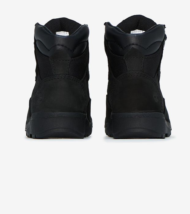 "Timberland  6"" Field Boot  Black - TB044890001 