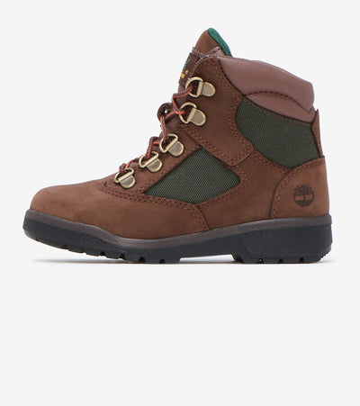 "Timberland  6"" Field Boot  Brown - TB044892214 