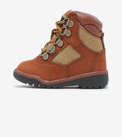 Timberland  6 INCH FIELD BOOT  Brown - TB044896210 | Jimmy Jazz