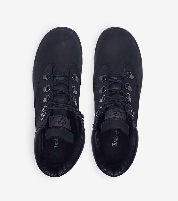 "Timberland  6"" Field Boot  Black - TB044990001 