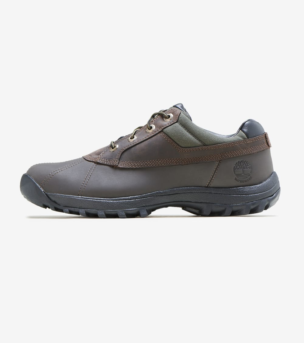 Timberland  Canard II Low  Brown - TB06865B210 | Jimmy Jazz
