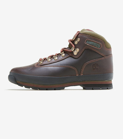 Timberland  Euro Hiker Boots  Brown - TB095100214 | Jimmy Jazz