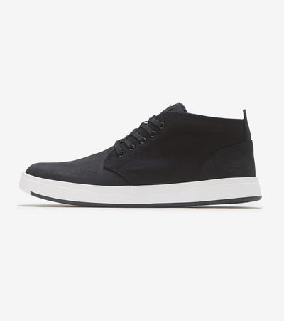 Timberland  Davis Square  Black - TB0A10I5001 | Jimmy Jazz