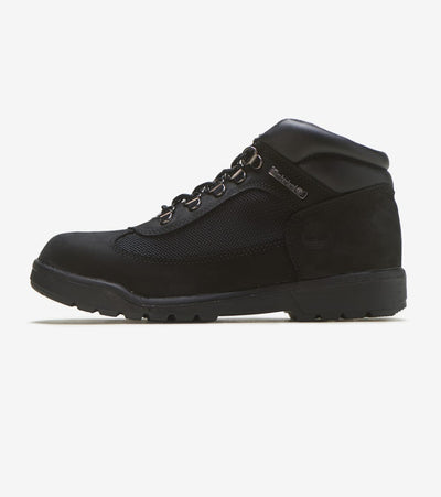 Timberland  Field Boot  Black - TB0A1ACD001 | Jimmy Jazz