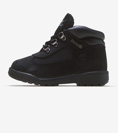 Timberland  Field Boot  Black - TB0A1ADB001 | Jimmy Jazz