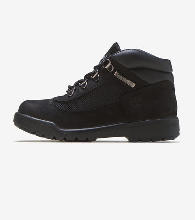 Timberland  Field Boot  Black - TB0A1AF7001 | Jimmy Jazz