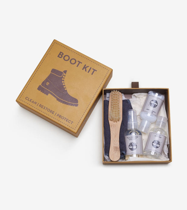 Timberland  Boot Kit  Brown - TB0A1HDZ000 | Jimmy Jazz