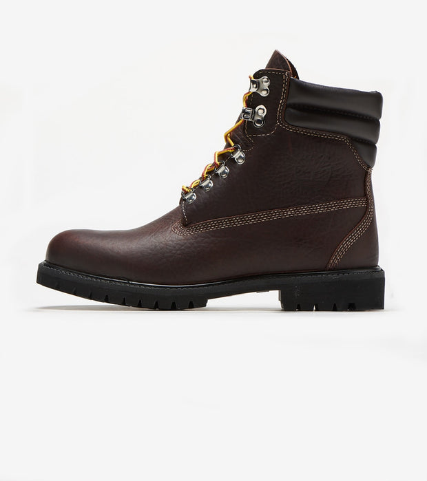 "Timberland  6"" Premium 640 Below Boot  Brown - TB0A1UKID33 