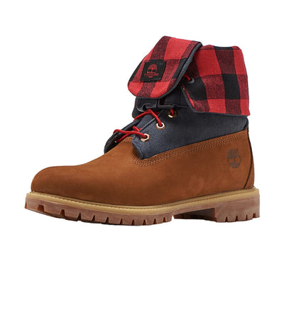 "Timberland  6"" Premium Gaiter Boot  Brown - TB0A1UQE715 