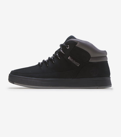 Timberland  Davis Hiker  Black - TB0A1UZK001 | Jimmy Jazz