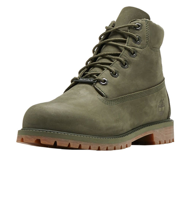 "Timberland  6"" Premium Boot  Green - TB0A1VBXA58 