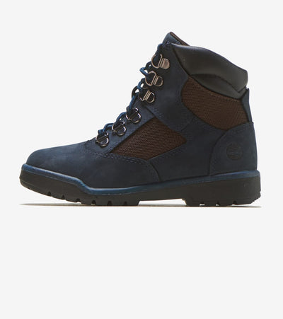 Timberland  6 Inch Field Boot  Navy - TB0A21KP019 | Jimmy Jazz