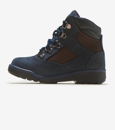 Timberland  6 Inch Field Boot  Navy - TB0A21WN019 | Jimmy Jazz
